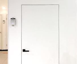 дверь инвизибл