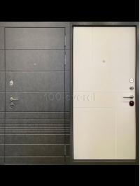 Входная дверь Мегаполис 3К