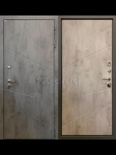 Входная дверь Орион 3К