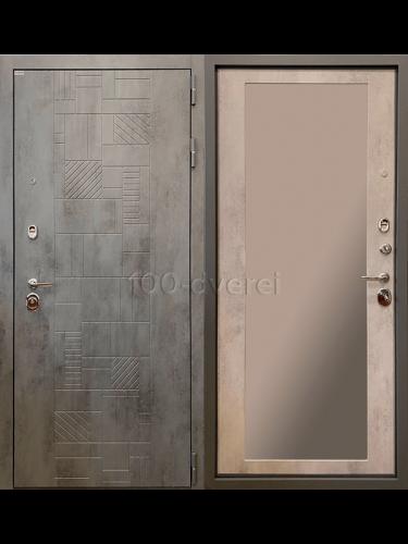 Входная дверь Тетрис 3К