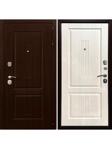 Дверь Входная Консул 3К Лиственница Беж