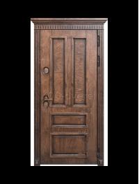Входная дверь Голиаф Термо