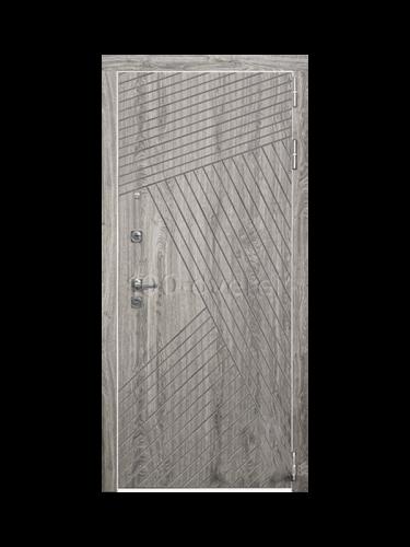 Металлическая дверь Nova