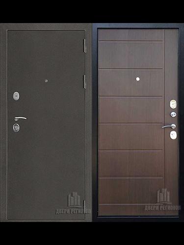 Металлическая дверь Галеон 2