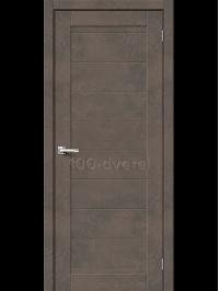 Дверь ЭкоШпон-21 3D Brut Beton