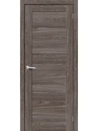 Дверь ЭкоШпон-21 3D Ash Вууд