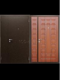 Входная дверь Двустворчатая NEW