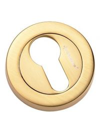 Накладки круглые CL20G CL S. GOLD