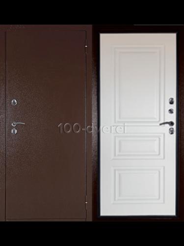 Входная дверь Тепло 35