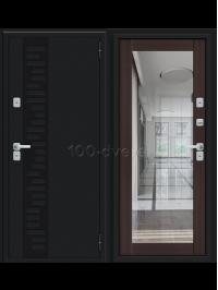 Входная дверь Thermo Флэш Декор