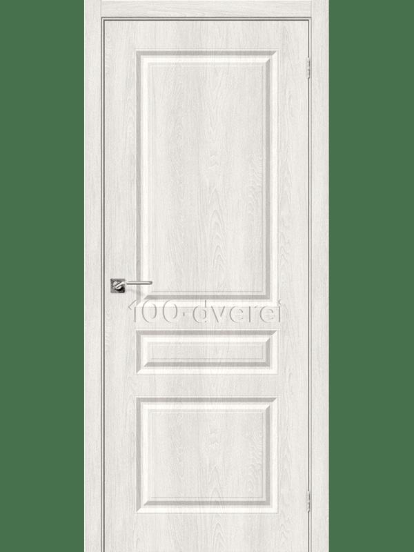 Дверь Скинни 14 ДГ Casablanca