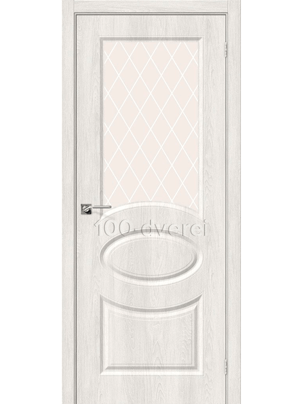 Дверь Скинни 21 ДО Casablanca