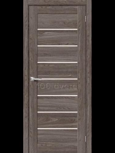 Межкомнатная дверь ЭкоШпон 22 3D