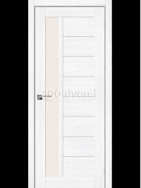 Межкомнатная дверь ЭкоШпон 27