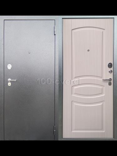 Входная дверь D 61