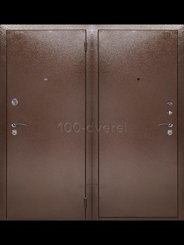 Дверь Входная D9