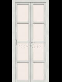 Межкомнатная дверь Книжка Твигги V4