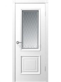 Межкомнатная дверь АКЦЕНТ 4 Багет