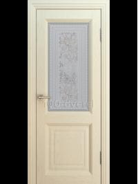 Межкомнатная дверь ПРАГА Багет 2  1
