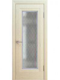 Межкомнатная дверь ТУРИН Багет 1-8