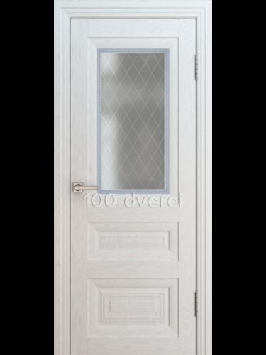 Межкомнатная дверь ВЕНА БАГЕТ 1-8