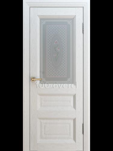 Межкомнатная дверь ВЕНА БАГЕТ 2-7