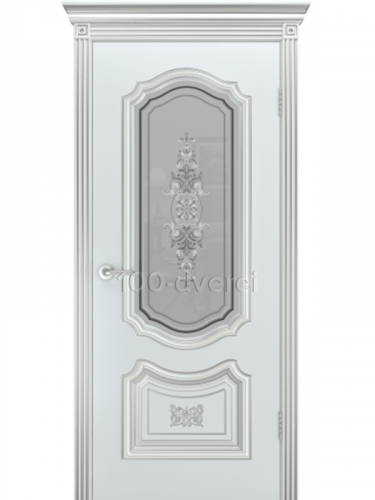 Межкомнатная дверь Соло R0