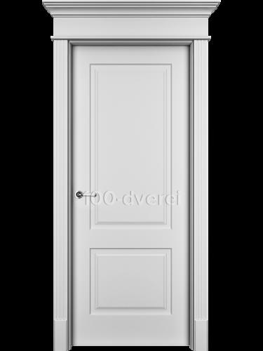 Межкомнатная дверь Нафта 2 ДГ