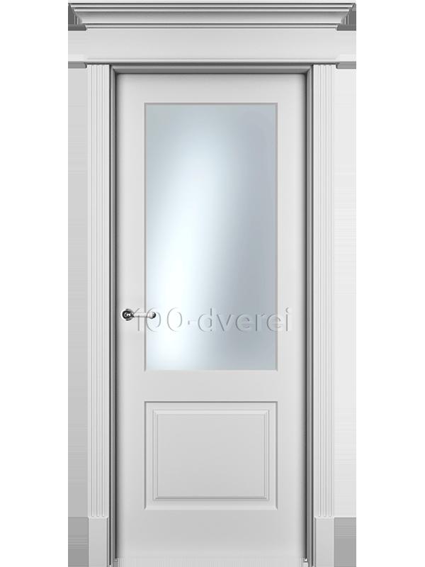 Межкомнатная дверь Нафта 2 ДО