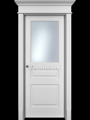 Межкомнатная дверь Нафта 3 ДО