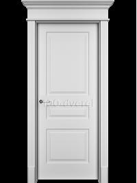 Межкомнатная дверь Нафта 3 ДГ