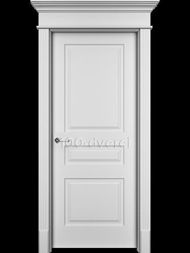 Межкомнатная дверь Нафта 3