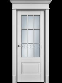 Межкомнатная дверь Оксфорд 2 ДО