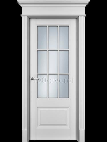 Межкомнатная дверь Оксфорд 2