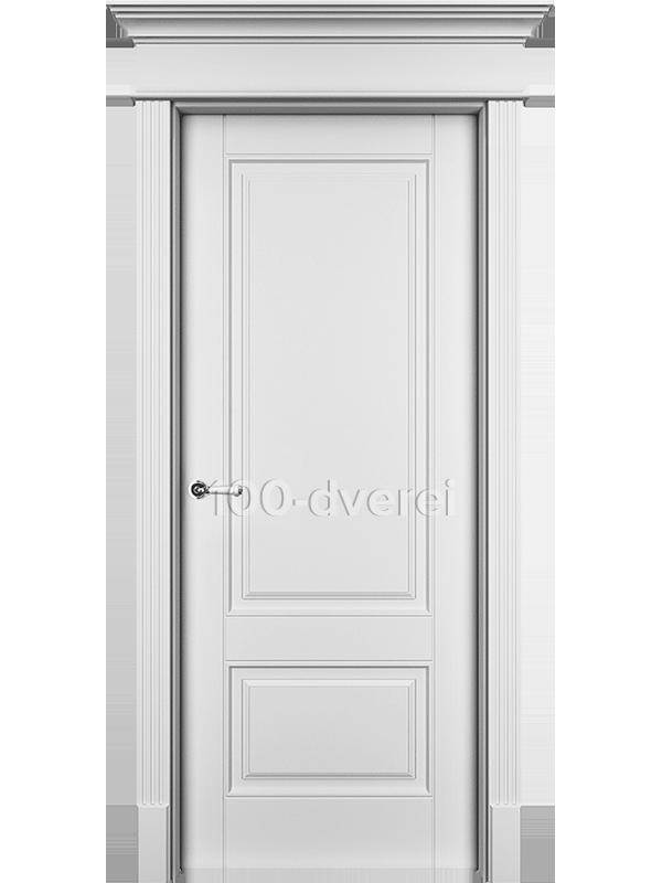 Межкомнатная дверь Оксфорд 2 ДГ