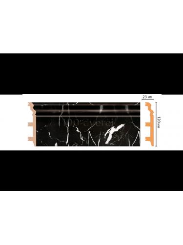 Плинтус D233-78