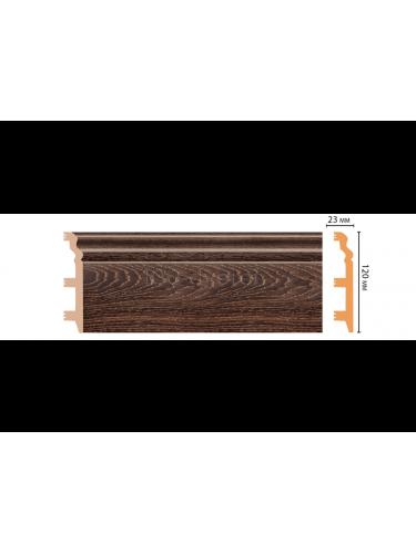 Плинтус D233-81
