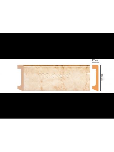 Плинтус D235-80