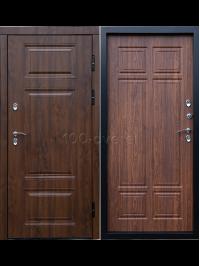 Входная дверь Сибирь ТермоПрем