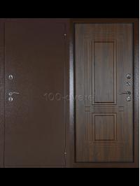 Дверь Входная Тепло-2