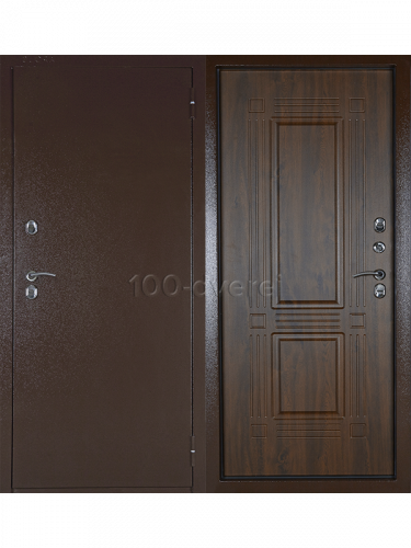 Входная дверь Тепло 32