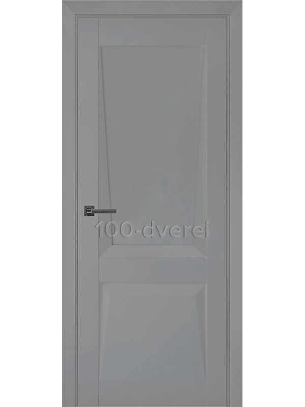 Перфекто 106 ДО Светло-Серый бархат