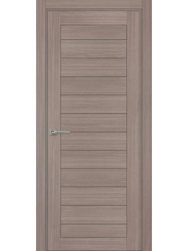 Межкомнатная дверь М-01 Серый