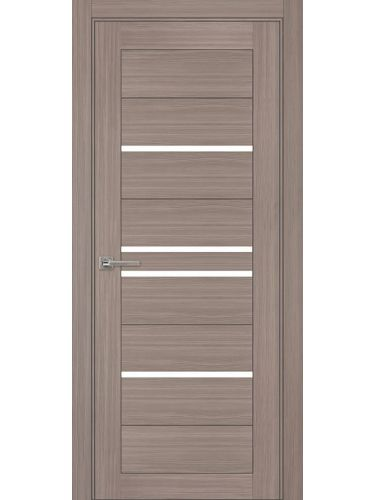 Межкомнатная дверь М-24 Серый