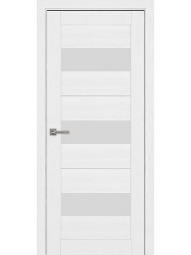 Межкомнатная дверь М-04 Белый