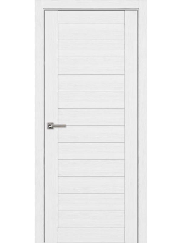 Межкомнатная дверь М-01 Белый