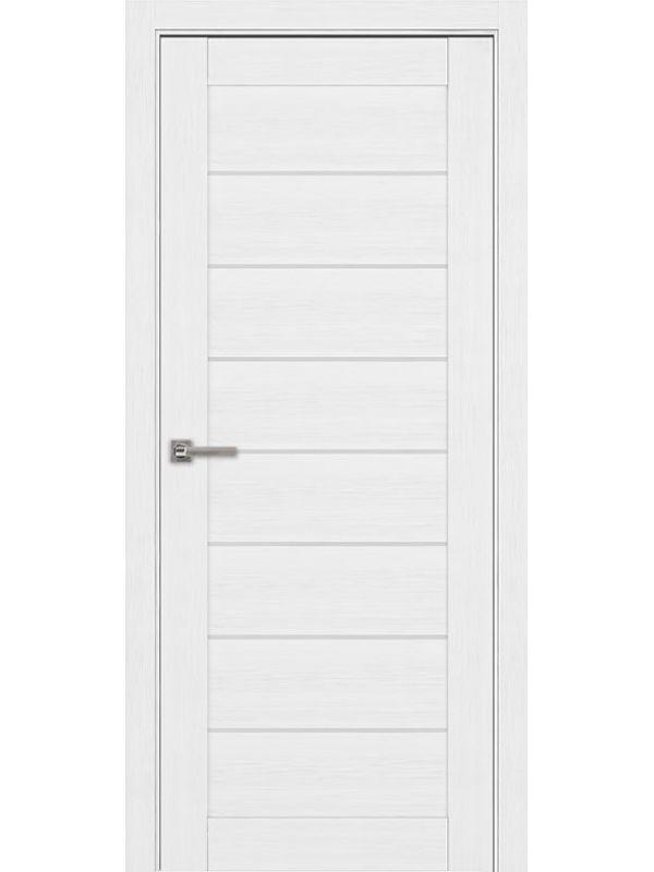 Межкомнатная дверь М-05 Белый