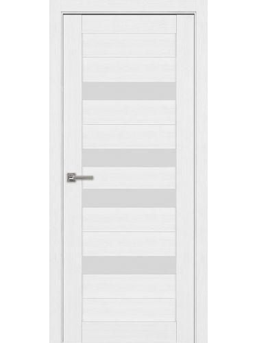 Межкомнатная дверь М-24 Белый