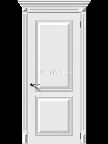 Межкомнатная дверь Блюз