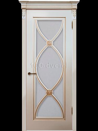 Межкомнатная дверь Фламенко
